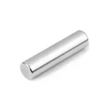Неодимовый магнит прут 5х20 мм