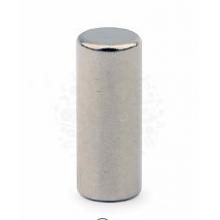 Неодимовый магнит прут 8х20 мм