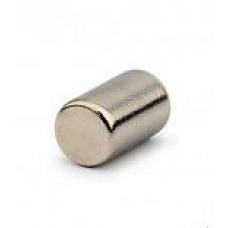 Неодимовый магнит прут 6х10 мм