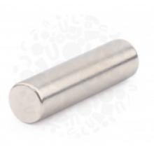Неодимовый магнит прут 10х40 мм