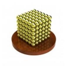 Неокуб золотой