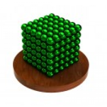Неокуб зелёный