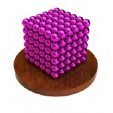 Неокуб розовый