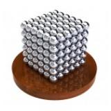Неокуб серебряный
