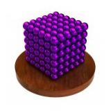Неокуб фиолетовый