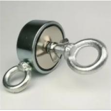 Поисковый магнит F100х2