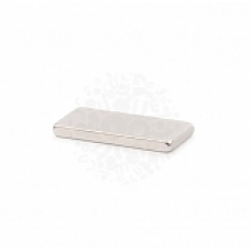 Неодимовый магнит призма 25х10х6 мм