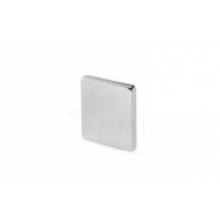 Неодимовый магнит призма 40х40х4 мм