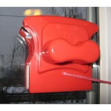 Магнитная щетка для окон Усиленная (для стекол 28-36 мм)