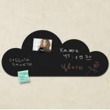 Магнитно-меловая доска «Облако»