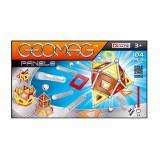 Магнитный конструктор GEOMAG Kids Panels 104