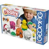 Магнитный конструктор GEOMAG Baby Farm Large