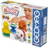 Магнитный конструктор GEOMAG Baby Farm Mediumм