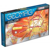Магнитный конструктор GEOMAG Kids Color 120