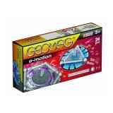 Магнитный конструктор GEOMAG 032 E-Motion Power Spin 24