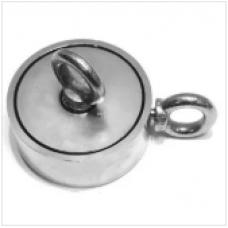 Поисковый магнит F600х2
